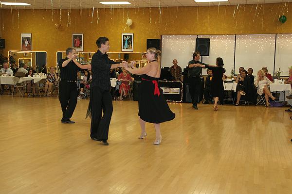 Dancesport General