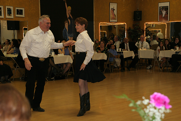 Dancesport Smooth and Country