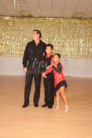 Dancesport VA Fall Showcase 2010
