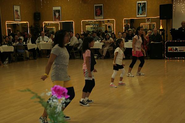 Dancesport Youth