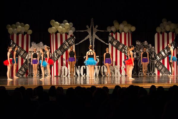 Danceworks 2015 recital 7pm