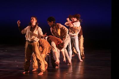 Danceworks 2011
