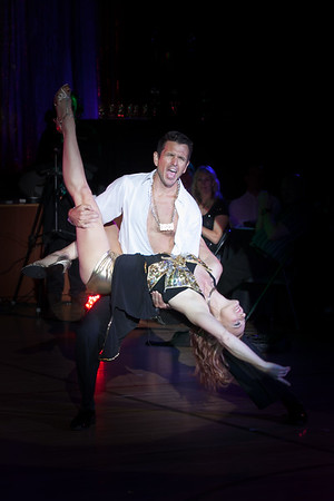 Dancing With Our Stars 2013-11