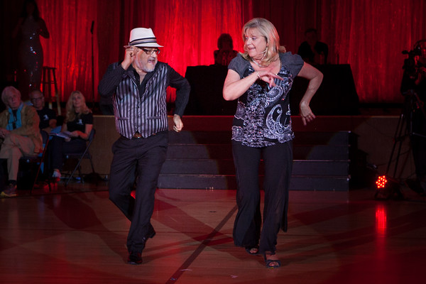 Dancing With Our Stars 2013-17