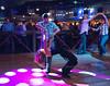 dance couple comboys S CO 5824