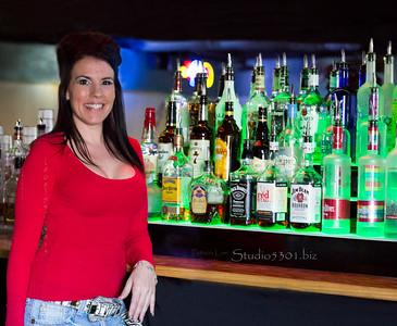 Michelle bartender 2077