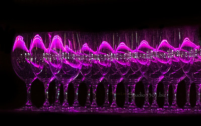 Wine glasses_ purple_black 3638