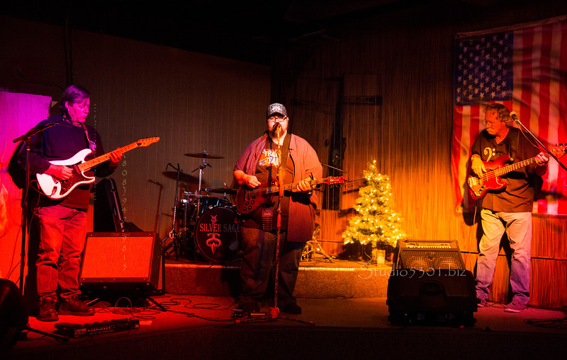 Silver Sage band at Jus Co 6582