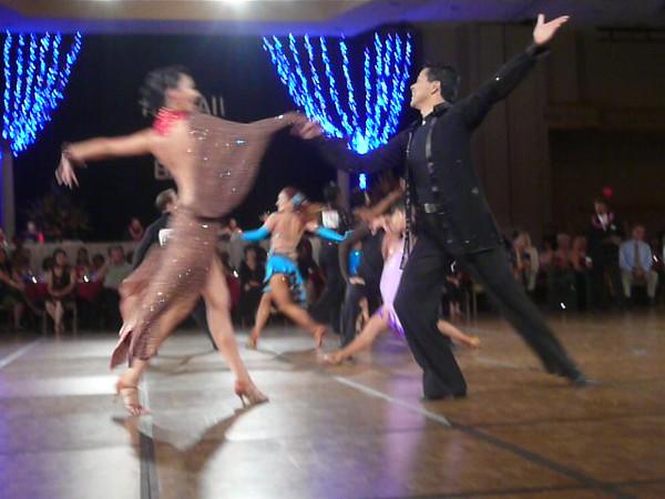 Star Ball 2007
