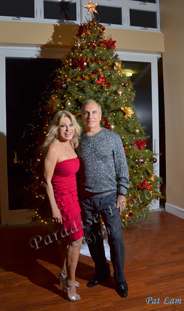 Cher & Richard Elks Tree 1211 809PatL