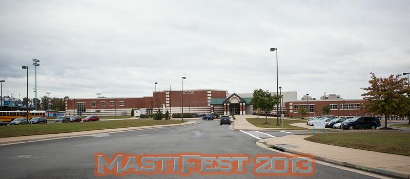 MastiFest2013