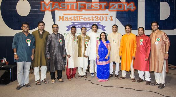 MastiFest2014