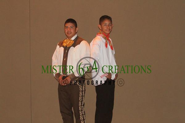 Danzantes de TLALOC