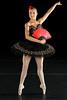 Darli Iakovleva of the Oklahoma City and Burklyn Ballets and Gaynor Minden Pointe Shoe Artist.