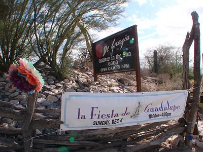 "Arizona, Tucson DeGrazia ""La Fiesta de Guadalupe"" 2009, Dec. 6"