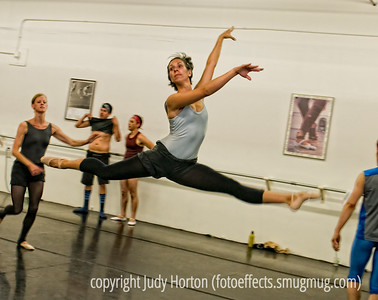 Denver Dance Center Class Photos