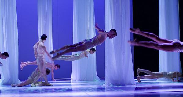 Choreographien