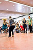 Workshop Lindy Hop