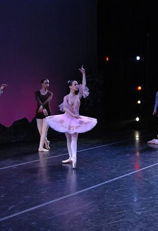 Don Quixote (International Ballet, SC)