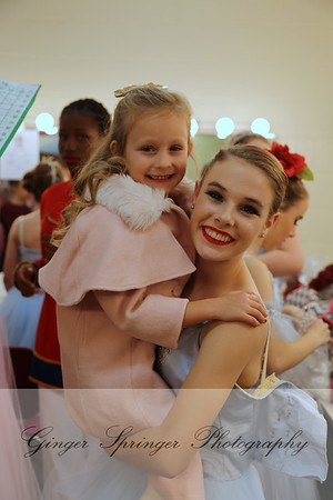 ESBT Nutcracker 2016 Friday