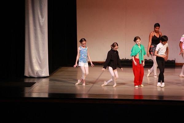 ESBT Spring Performance 2012