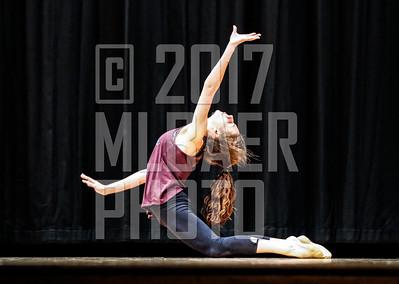 Eagle Dance Recital May 2017