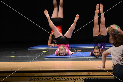 Advanced, Acro
