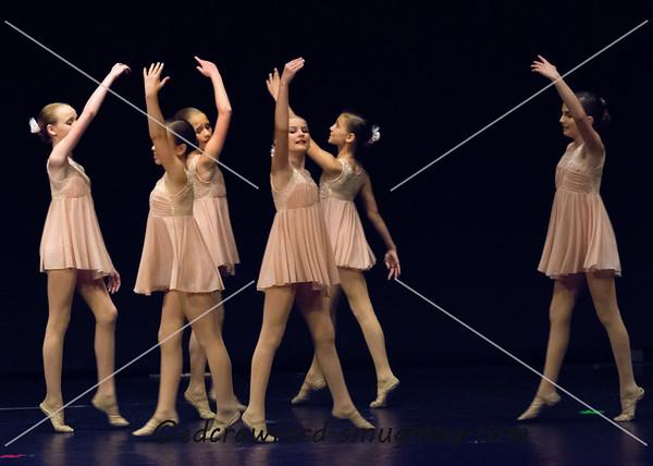 2015 Recital Rehearsal Monday