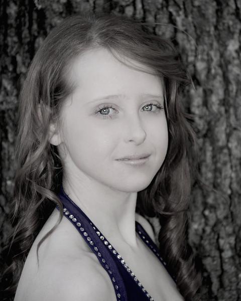 Natalie-Portrait-2BW