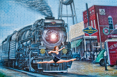 Bridgette-Leap-in-front-of-the-train