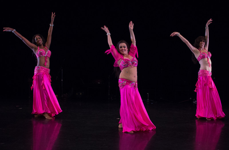 Anahid - selected show photos