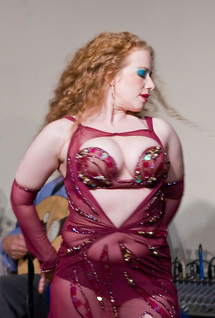 Ranya's Holiday Gala 2012