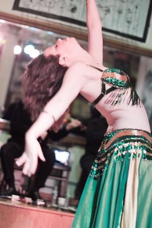 Ranya's Holiday Gala 2011