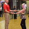 Argentine dance lesson with Derek and Irina