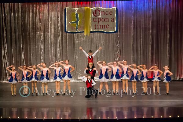 FGDA Recital 2014 - Show 2
