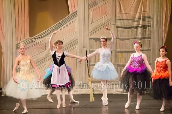 FGDA Recital 2014 - Show 4