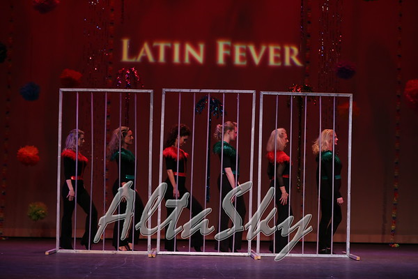 LATIN FEVER ACT 2 - 03-28-2015