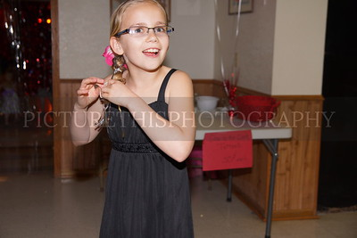 2012 Father Daughter Dance