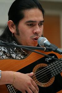 José Oretea