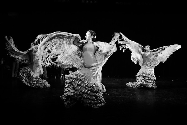 Daphne Huang-Vargas,  Kayo Sakamoto and Serene Ong