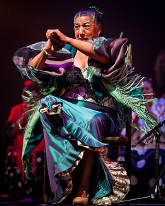 Festival Flamenco Gitano 2012 San Francisco - Fiesta Jerez
