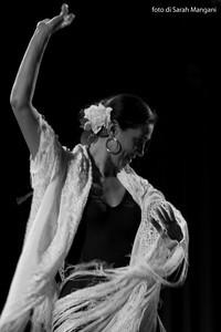 Raffaella Fernandez Carrillo. Photo courtesy of Sarah Mangani.