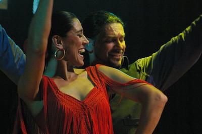 Raffaella Fernandez Carrillo. Photo courtesy of Cappa Manuel.