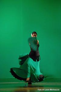 Raffaella Fernandez Carrillo. Photo courtesy of Laura Marinaccio.