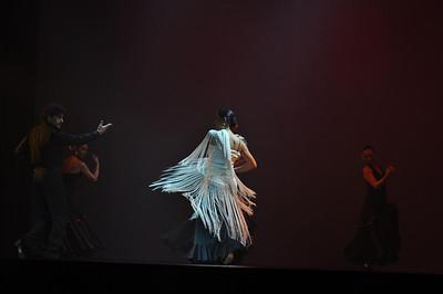Raffaella Fernandez Carrillo. Photo courtesy of Marina Mencarelli.