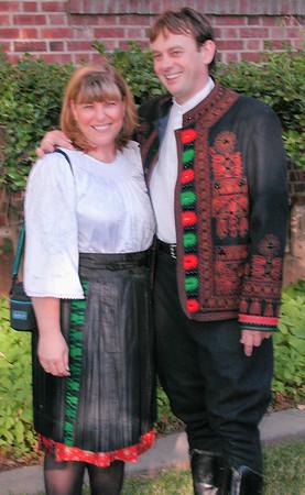 Folk Dance Camp 2002