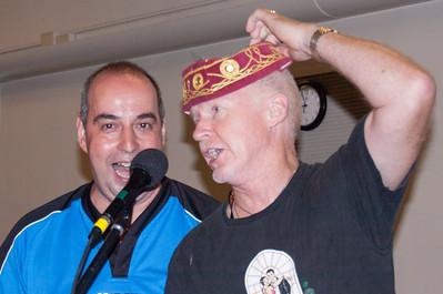 Folk Dance Camp 2012