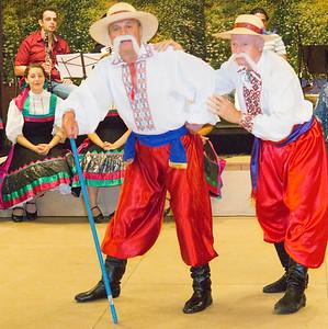 Folk Dance Camp 2014