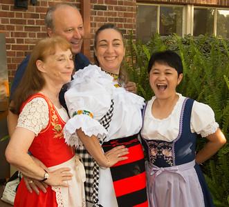 Folk Dance Camp 2015