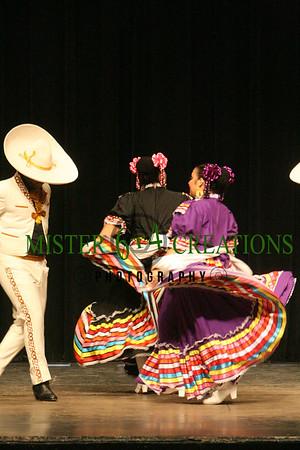 Folklorico - La Magia del Pueblo - November 8, 2008